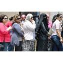 #34 – TISDAG:  Slöjförbud diskuteras i Egypten