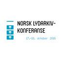 Rockheim i programkomité til Norsk lydarkivkonferanse 2016