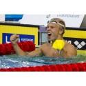 BAUHAUS ny sponsor till simlandslaget