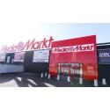 Göteborg först ut när MediaMarkt moderniserar varuhusen