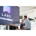 London Midland unveils £1/4 million Labs