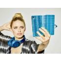 Fashion Accessoires aus Kopfhörerkabeln