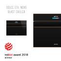 Red Dot Award Winner 2018