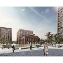 Application for £350M Leeds South Bank development submitted