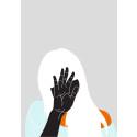 Efter #metoo: Tjejzonen satsar på förstärkt stöd till våldsutsatta tjejer