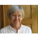 Förlåta och bevara sitt hjärta - ny bok av Margareta Melin