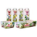 Tigers barnyoghurt med reducerat sockerinnehåll