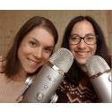 Morakniv startar podcast om Kvinnliga äventyrare