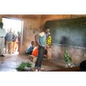 Teaterföreställningar utbildar nästa generations kakaoodlare