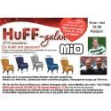Lämna bud på fåtöljer! Viktig information till dig som ska på HuFF-galan och möjlighet att vara med på auktion även om du inte ska gå...