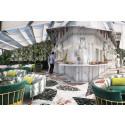 Sofitel Rome Villa  Borghese öppnar på nytt