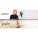 Nye sko merker: styles som vil fullføre antrekket ditt