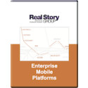 Advisory - Industry Analysts Available Wednesday to Discuss Comprehensive Research on Enterprise Mobile Platforms