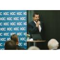 Världens största globala näringslivsorganisation väljer in Fredrik Cappelen i styrelsen