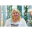 Anna Hedh (S), Europaparlamentariker. Foto: Lars Hagberg