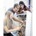 Innovationstävling där vinnaren testar i HSB Living Lab