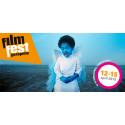 Stor festival i Sundsvall med filmeliten på plats