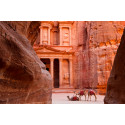 The Adventure Travel Trade blir holdt i Jordan