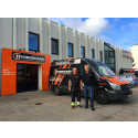 Hydroscand – störst på mobil slangservice i Danmark