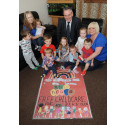 30 hours' free childcare – we want your views