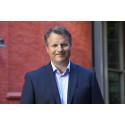 Anders Rikter – ny direktør for kommunikasjon og samfunnskontakt