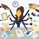 Seminarium: Stoppa stressarna! 5 val som förebygger stress i din organisation