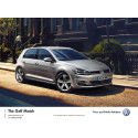 New VW Golf Match model offers strikingly good value