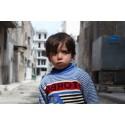 Internationella flyktingdagen: Stå upp för människor på flykt