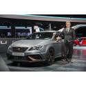 SEAT præsenterer mærkets største højdepunkter på biludstillingen i Frankfurt