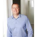Holmbergs välkomnar ny VD
