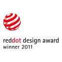 ASKOs nya Classic diskmaskiner, vinnare av red dot design award 2011