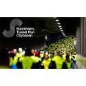 SL ny samarbetspartner till Stockholm Tunnel Run Citybanan 2017