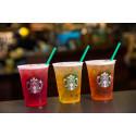 Starbucks lanserer Teavana Iced Tea i Norge