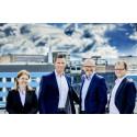 Basefarm inngår allianse med Accenture, Avanade Norge og Microsoft: Tar ledertrøyen i den norske nettskyen