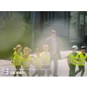 Rektorer: Skoltrafiken farligare - föräldrar bryter mot reglerna
