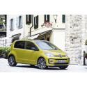 Säljstart för nya Volkswagen up!