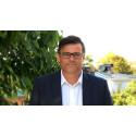 Mattias Svedberg ny arbetschef i Svevia