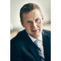 Koncerndirektør Carsten Clement glæder sig over den svenske ekspansion