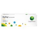 MyDay™ toric – Nu også med plus