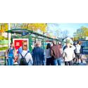 Pressinbjudan: Bättre lokaltrafik kan stärka upplevelsen av Stockholm