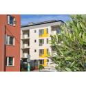 Nu släpps 68 nya lägenheter på Gävle Strand