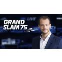 Grand Slam 75 - Mikael Hagberg