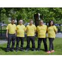 Cityvärdar -  för ökad trygghet och service på stan