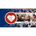 Donationer forhindrer spild og gør en forskel, der kan mærkes i juletiden