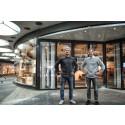 Popup Agency öppnar fem nya popup-butiker