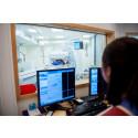 Danderyds sjukhus först med det senaste hybridsystemet för skiktröntgen