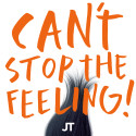 "​Justin Timberlake släpper ""CAN'T STOP THE FEELING!"" idag"