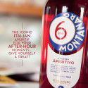 Premiär för sommarens succéaperitif -  italienska 6 P.M.!