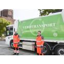 Avfallsinnsamlingen i Oslo blir ikke sabotert