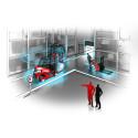 Ökad säkerhet i truckmiljön med Zone Intelligence